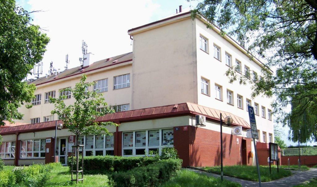 chabry-skola
